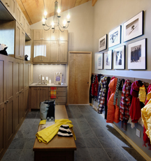 DH Mudroom