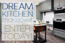 Wellborn Dream Kitchen Makeover