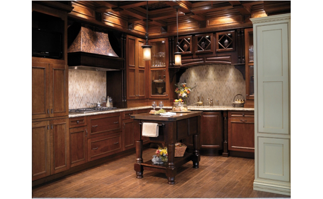 Estate Custom Cabinetry