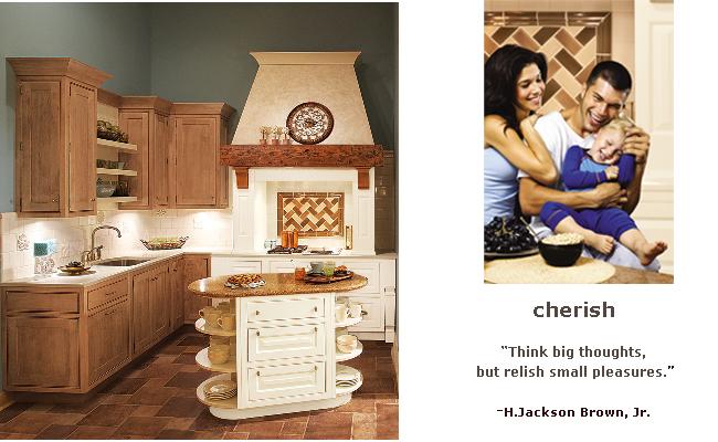 Estate Custom Cabinetry